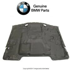 BMW E36 Engine Hood Insulation Foam Liner Pad GENUINE Lid Sound Heat Isolation