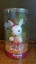Itsy Bitsy Buddy Bunny Flopsy Sisters Collectible Friendship Figurine-New