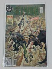 1988 DC- COMICS - Sgt Rock #1-Special Edition - Viking Prince -Art by Joe Kubert