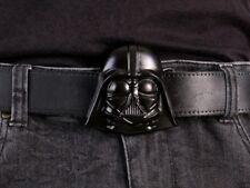 Star Wars Darth Vader Belt Buckle The Force Awaken The Last Jedi