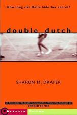Double Dutch [Aladdin Fiction]