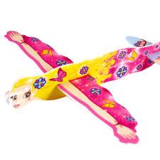 Avión Planeador Volador De Juguete De Hadas Niñas Fiesta De Cumpleaños Bolsa Navidad Stocking Relleno