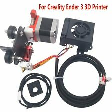 Extruder Assembly Drive Feed Kit Upgrade Parts For Creality Ender 3 3D Printer