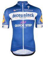 "DECEUNINCK QUICK STEP 2019 Cycling Pro Jersey ""NEW"""