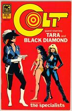 Colt Special (1985) #1 NM-