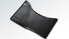 Audi A5 Gummimatten/Gummifußmatten/Allwetterfussmatten Audi A5 für vorne