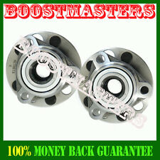 For Chevy/Buick /Pontiac/Olds Wheel Hub & Bearing LH or RH FRONT 2 Pack EMUSA