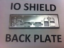 ※USA SELLER※NEW※ ORIGINAL IO SHIELD For SuperMicro X7SPA-HF-D525