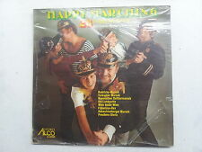 Burt Jackson Marching Band und Chor - Happy Marching