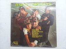 Burt Jackson Marching Band und Chor - Happy Marching