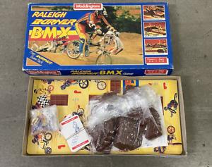 Raleigh Burner Vintage BMX Game