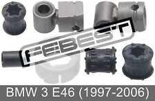 Gear Shift Repair Kit For Bmw 3 E46 (1997-2006)