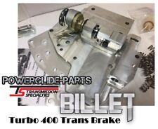 TSI Turbo 400 TH-400 T-400 Billet Pro Brake Trans Brake Valve Body 400