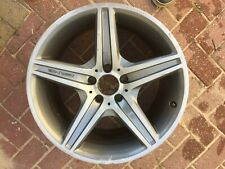 "MERCEDES BENZ W219 CLS CLS55 AMG 18"" REAR RONAL ALLOY WHEEL A2194011802 OEM #2"