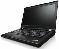 Lenovo Thinkpad T420 Notebook PC - Intel Core i5 2520M 2.5GHz 4GB 320GB Win 10 P