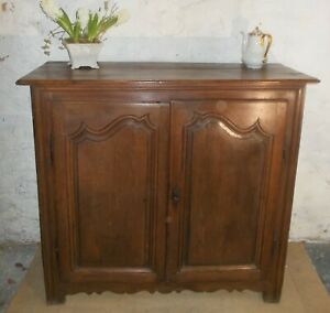 antique buffet/sideboard, 18th c. FRENCH LOUIS XV BUFFET