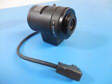 Philips LTC3374/20 Varifocal 5.0~50mm Auto Iris Aspherical CCTV Surveillance