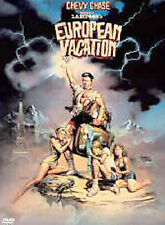 National Lampoons European Vacation (DVD, 2005) GOOD