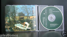 Tori Amos - Caught A Lite Sneeze 5 Track CD Single
