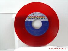THE SUPREMES -(45 E.P.)-RED VINYL - THE SUPREMES SING RODGERS & HART-MOTOWN-1967