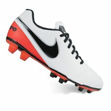 Nike Womens Tiempo Rio 3 III Soccer Cleats Shoes Trainers Size 13  Save $35!!