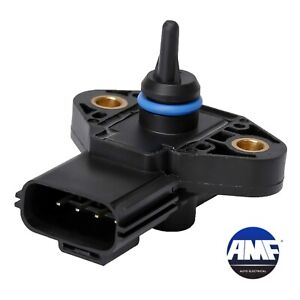 New Fuel Injection Pressure Sensor for Ford, Lincoln, Mercury - FPS5 - SU8744