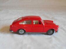 vintage dinky toys No 163 Volkswagen 1600 TL