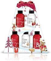 Baylis & Harding Beauticology Rudolph Luxury Bath Time Treats Gift Set