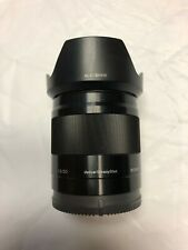 Sony 50mm F/1.8 Lens (SEL50F18) | Great Condition