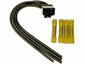 A/C Control Relay Connector 5KYW76 for B9 Tribeca Baja Brat DL Forester GL GL10