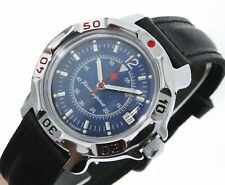 Vostok  Komandirskie russian watch 811398