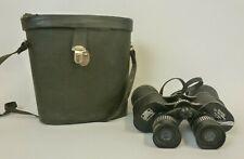 Mark Scheffel Zoom 10-30 x 50 Binoculars With Case