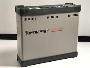 Elinchrom Generator Digital 6000 Micro