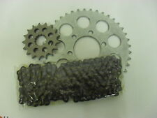 Fits Honda CBR 900 RR Fireblade 1995 (900 CC) - O-Ring Chain And Sprocket Kit