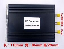 NEW ADF5355 54M-13.6GHz RF Source Generator Frequency Source moudle