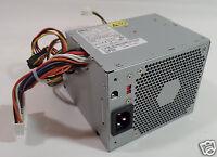 DELL OPTIPLEX 320, 330, 360 GX620 Desktop F5114, MH596,0NH429,U9087 POWER SUPPLY