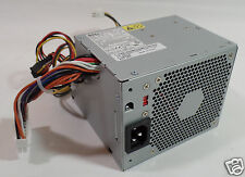 DELL OPTIPLEX 320, 330, 360 GX620 Desktop F5114, MH596,0NH429,U9087 POWER SUPPLY