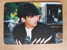 PENTAGON WOOSEOK #2 Authentic Official PHOTOCARD DEMO_02 5th Album WOO SEOK 우석