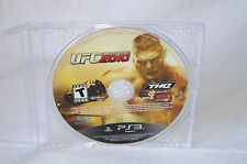 UFC Undisputed 2010 - Xbox 360 Game 2010 Used Disc Only Good Condition Tested
