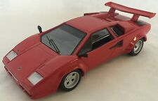LAMBORGHINI COUNTACH LP500 1:43 - DIECAST MODEL CAR COLLECTION - SPORT CARS IXO