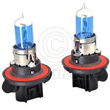 H13 65/55 XENON croisement ampoules pour s' adapter Hummer Modèles