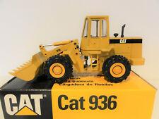 "CATERPILLAR Conrad 2886 Caterpillar 936 WHEEL LOADER 1:50 ""NEW"""