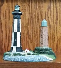 Cape Henry Virginia Harbour Lights Nautical Collectible Liight House