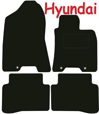 Hyundai Tucson Tailored car mats ** Deluxe Quality ** 2017 2016 2015