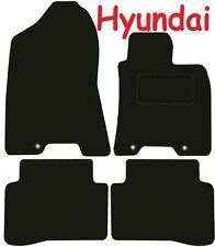 HYUNDAI TUCSON SU MISURA tappetini AUTO ** Qualità Deluxe ** 2017 2016 2015