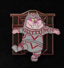 Disney Pin Disney Store Tron Series Cheshire Cat Pin New Le250