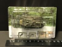 Takara 1/144 WTM 6 World Tank Museum Model Israeli Merkava MK. III Light Green