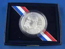 Silver Dollar Benjamin Franklin 2006 Silber