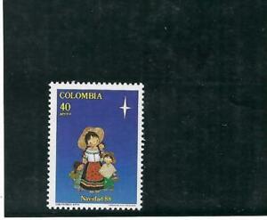 CHRISTMAS OF COLOMBIA, ''NAVIDAD CAMPESINA'' 1988