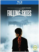 Falling Skies: The Complete First Season [New Blu-ray] Digipack Packaging, Dig
